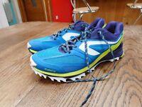 Kalenji Kiprun trail XT6 - Men shoes Size 9.5