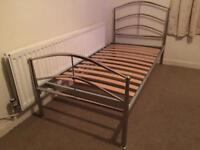 Single bed frame-£50 delivered