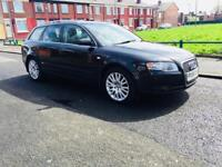 Audi A4 2.0TDI (170bhp) 2006 only owner ✔️✔️✔️