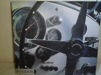 DASHBOARDS BY DAVID HOLLAND,HARDBACK.A HISTORY OF DASHBOARD DESIGN