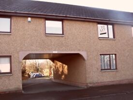 FIRST FLOOR FLAT to Let in CHRYSTON