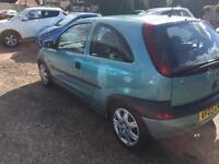 Vauxhall Corsa 1.2 Automatic