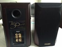 Mission 750 Anniversary Speakers