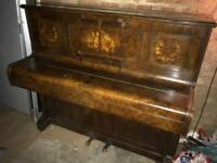 JONH SPENCER VINTAGE PIANO COLLECTORS ITEM CAN DELIVER