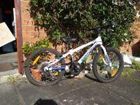 Bike Corratec X-Vert 20