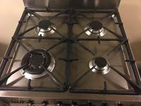 Smeg cooker sy62mx8 £1129 new