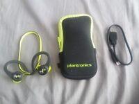 Plantronics earphones