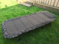 Fox r2 carp fishing bedchair