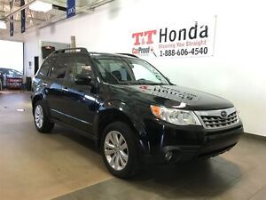 2012 Subaru Forester 2.5X Limited Package *No Accidents, Leather