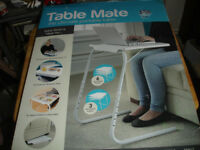 TABLE MATE FOLD UP TABLE