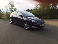 Ford Focus 1.5 TDCi Titanium 5dr (start/stop) buy this car from £149 PM