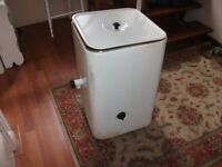 Burco boiler. Stainless steel. Holds 8 gallons. Wine, beer making aswell as cleaning.