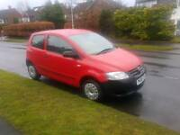 Volkswagen FOX 1.2 good condtion cheap to run and insurance