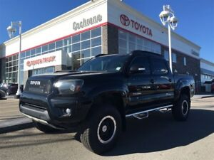 2012 Toyota Tacoma - SUPERCHARGED!! ACCIDENT FREE!! -