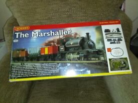 The Marshaller - Electric Train Set