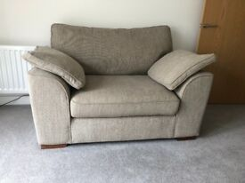 Snuggle Chair-Next Stamford Collection