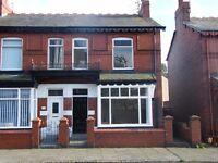 3 Bedroom Spacious Semi Detached Property - Kent Street, Fleetwood