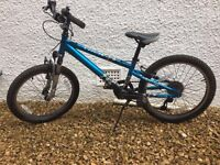 Trek 20in boys mountain bike, very good condition . Would suit 8 to 10 year old approximately.
