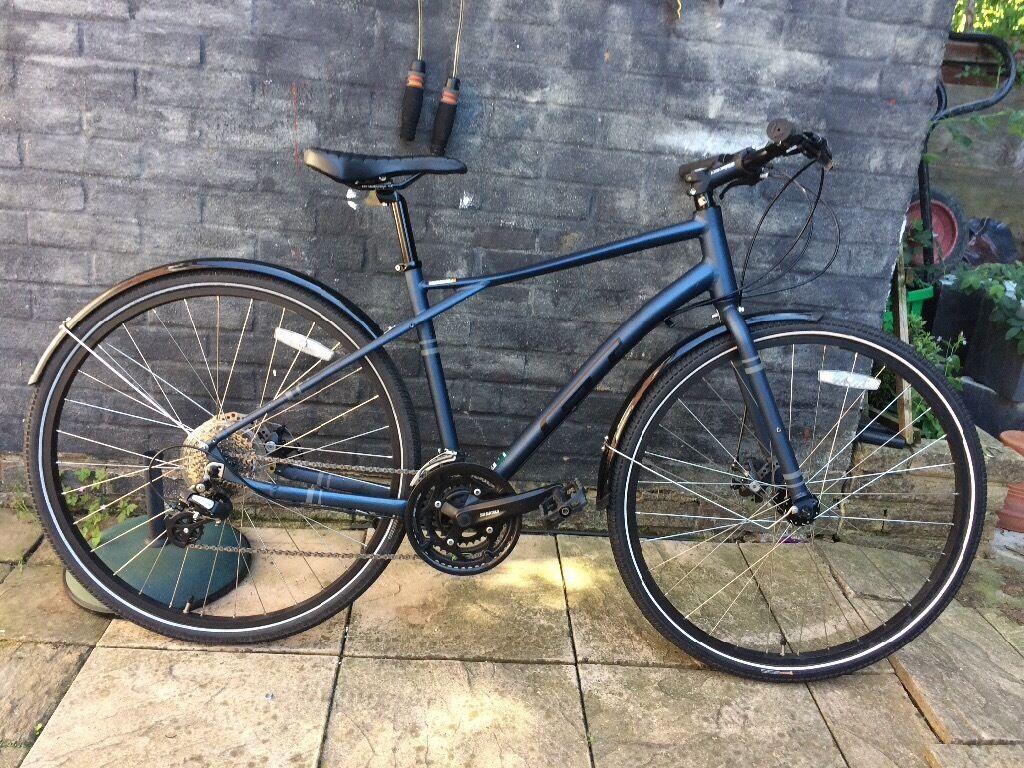 Hybrid mtb bike Target price | in Greenford, London | Gumtree