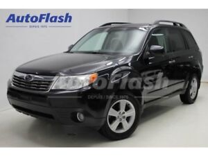 2009 Subaru Forester 2.5L Touring AWD * Toit-Ouvrant/Sunroof *