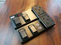 Line 6 FBV mkII floor pedal