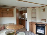 Static Caravan 5-6 Berth