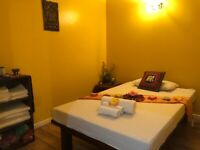 Sukhothai Massage Liverpool