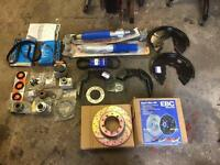 Land rover discovery 300 tdi job lot parts