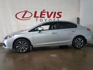 2015 Honda Civic EX TOIT A/C