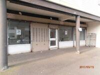 East Kilbride - Large retail / Storage unit to rent - Multiple uses - Flexible terms