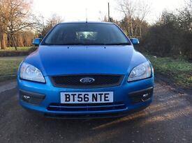 FORD FOCUS SPORT 5 DOOR HATCHBACK 1596cc (2007) PETROL