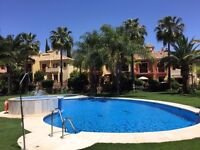 Puerto Banus - 3 bed villa with private pool