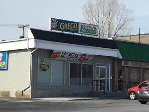 Exciting #1 Pizza Franchise available in Grand Falls, NL