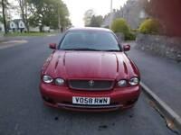 Jaguar X Type Great condition