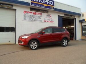 2016 Ford Escape SE AWD REAR CAM HEATED SEATS