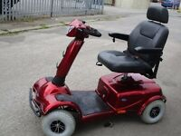 Mobility Scooter - Invacare Meteor