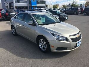 2014 Chevrolet Cruze 2LT ~ LEATHER ~ REMOTE START!!