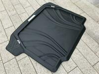 BMW X3 or X4 F25 or F26 Boot Mat / Liner