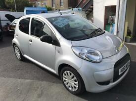 2011 61 Citroen C1 1.0Vt *Full History* *£20 Tax* Broad Street Motor Co