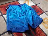 Brand new swim shorts
