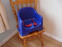 Toddler Feeding Booster Seat