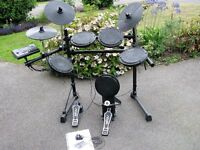 Session Pro DD 505 Electric Drums