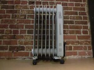 Radiateur de garage/entrepot Profusion (i009432)