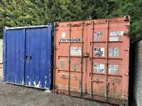 CONTAINER FOR RENT