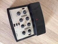 USB audio interface - Novation Nio 2\4