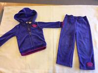 Juicy Couture Tracksuit Age 12-18 Months
