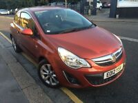 2012 Vauxhall Corsa 1.3 CDTi ecoFLEX 16v Active 3dr Full Service History *1 Owner* 3-Months Warranty