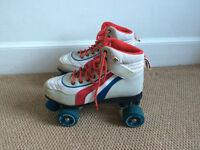 Ladies 'Rio Roller' Roller Skates, Size 7