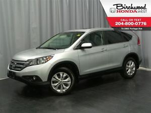 2014 Honda CR-V EX Local & Full Service