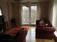 2 Bed ensuite apartment for rent in Pilrig Heights